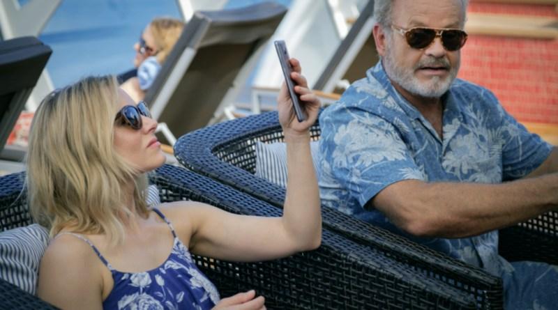 Like Father - Netflix - Kristen Bell - Kelsey Grammer - Film Review