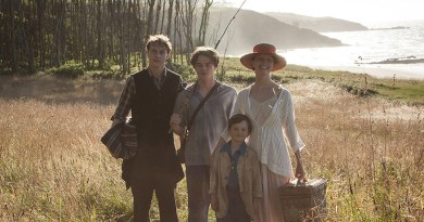 Marrowbone - The Secret of Marrowbone - Review