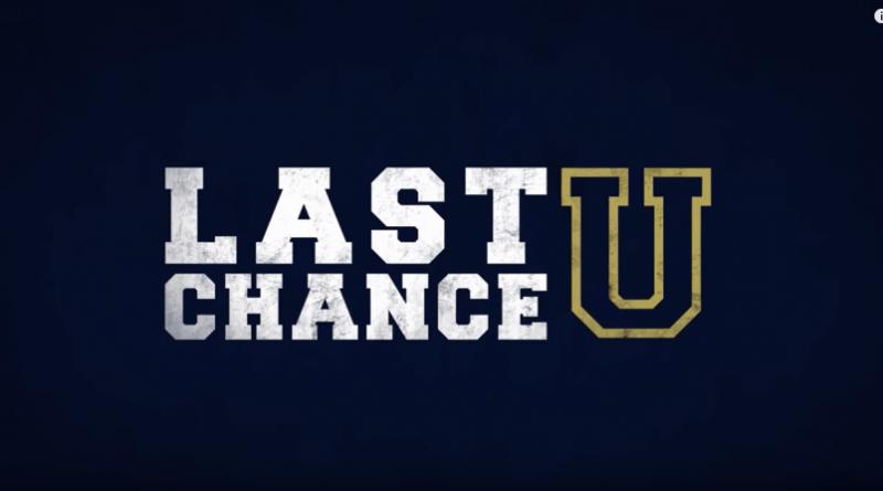 Last Chance U Season 3 - Netflix - Review