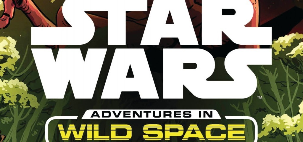 Adventures in Wild Space review