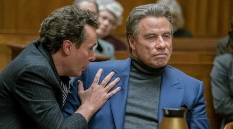 Gotti 2018 Review