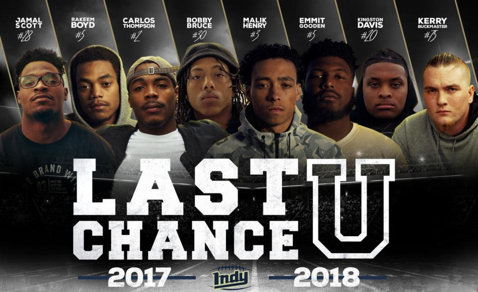 Roster - Last Chance U Season 3 - Netflix - Review
