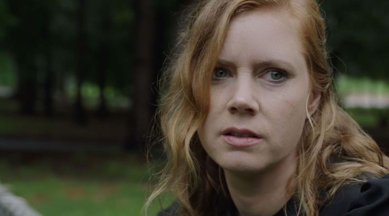 Sharp Objects Episode 2 Review - Dirt