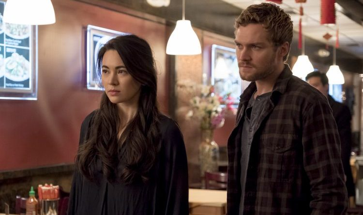 Iron Fist Season 2 Final Trailer
