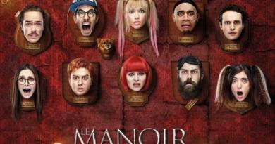 The Mansion / Le Manoir Netflix Review