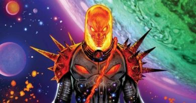 Cosmic Ghost Rider #2 Review