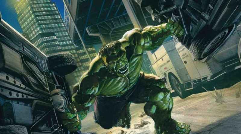 Immortal Hulk #4 Review