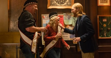 Lodge 49 Premiere Recap