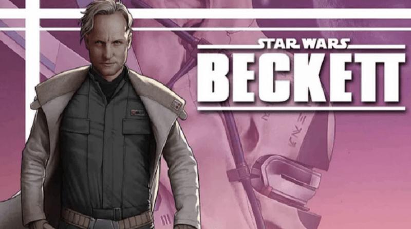 Star Was Beckett Review