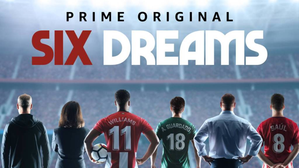 Amazon Prime Original Six Dreams - Review