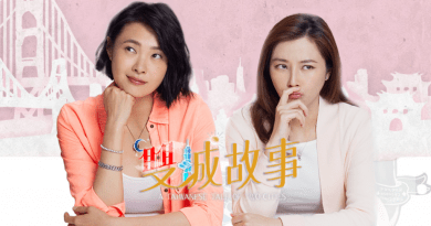 A Taiwanese Tale of Two Cites Episode 2 Recap