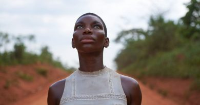 Black Earth Rising Episode 1 Recap