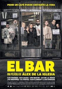 The Bar El Bar