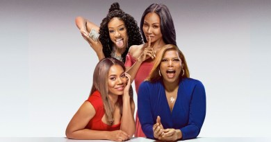 Movie Podcast - Girls Trip
