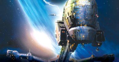 Event Horizon Review