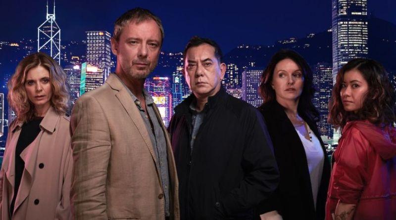 Strangers ITV Episode 1 Recap