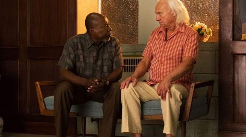 Lodge 49 Episode 6 Recap