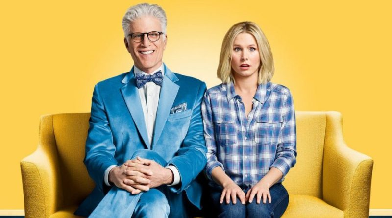 The Good Place Season 3 Episode 5 Recap - The Ballad of Donkey Doug