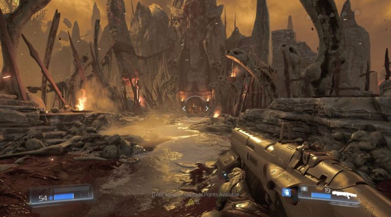Doom 2016 Review
