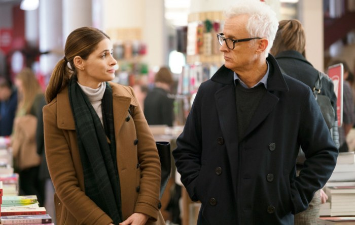 The Romanoffs Episode 4 Expectation Recap