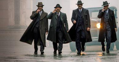 Gun City Netflix Review