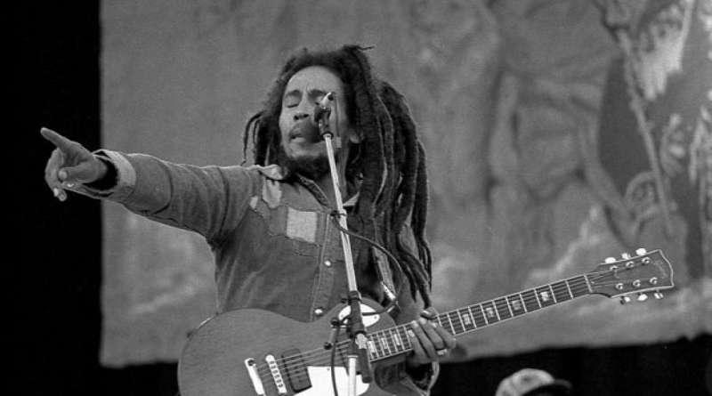 ReMastered: Who Shot The Sheriff - Bob Marley
