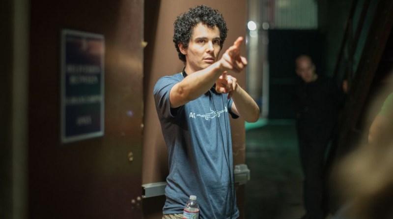 Damien Chazelle - Movie Podcast