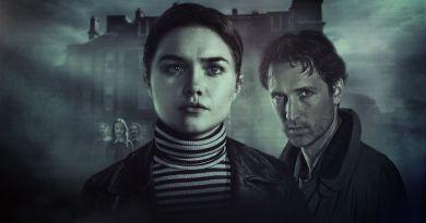 Malevolent Netflix Review