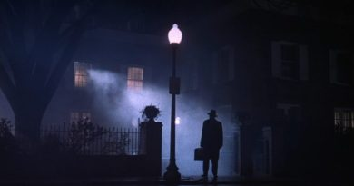 The Exorcist Review