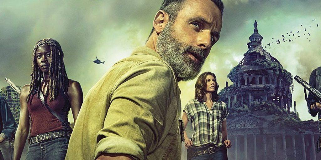 The Walking Dead Season 9 Episode 1 Recap