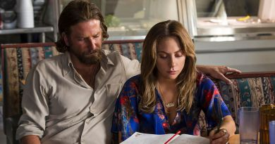 A Star Is Born Second Opinion