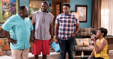 The Neighborhood Episode 2 Recap - Welcome to the Repipe