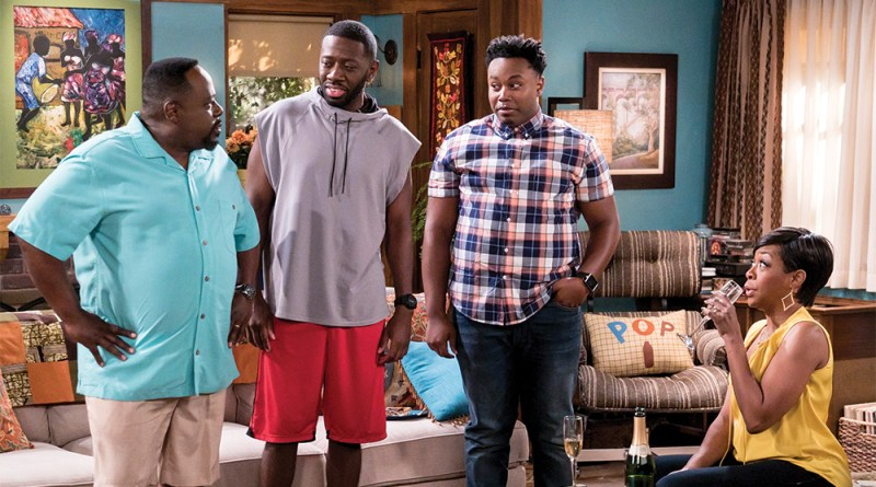 The Neighborhood Episode 2 Recap - Welcome to the Repipe