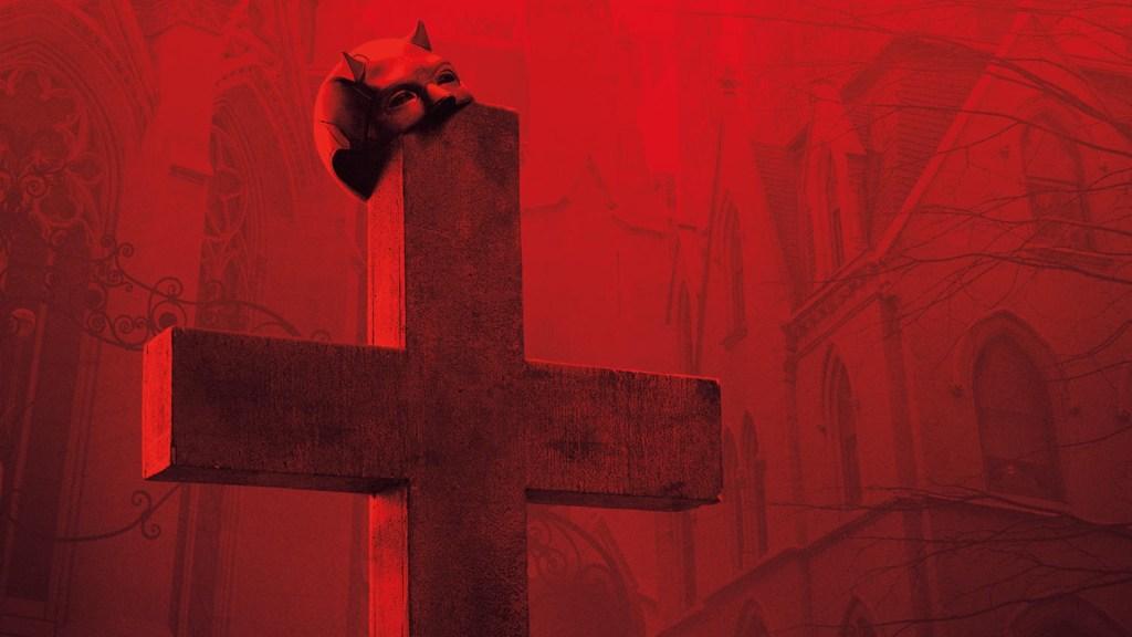 Daredevil Season 3 Episode 10 Karen Review