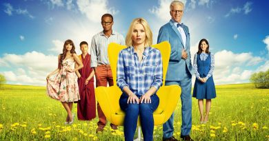 The Good Place - Season 3 - Episode 2 - The Brainy Bunch - Netflix - Recap