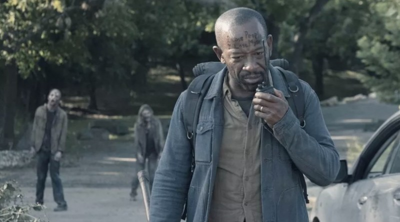 Fear the Walking Dead Season 4 Episode 16 Recap
