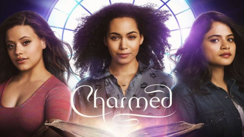 Charmed 2018 - Let This Mother Out - Recap