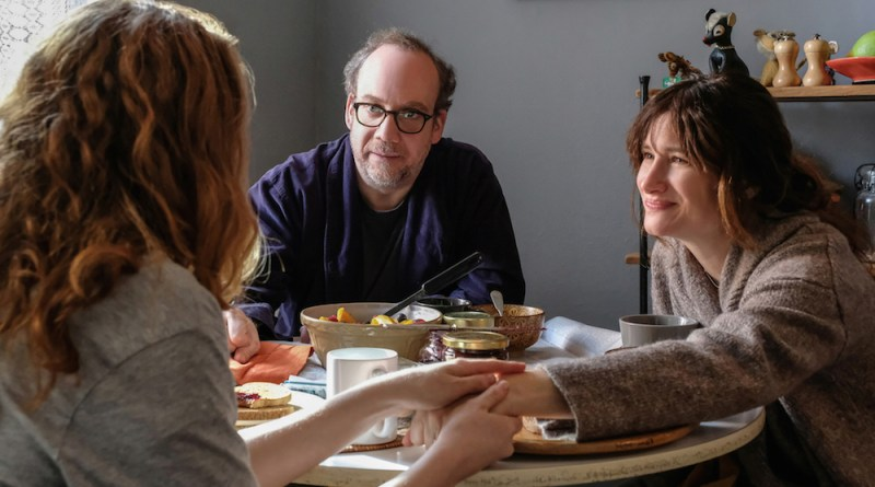 Private Life - Netflix - Review