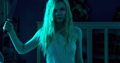 The Neon Demon Revisited