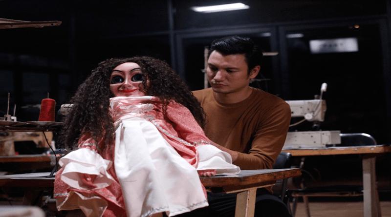 Sabrina 2018 Netflix Film Review