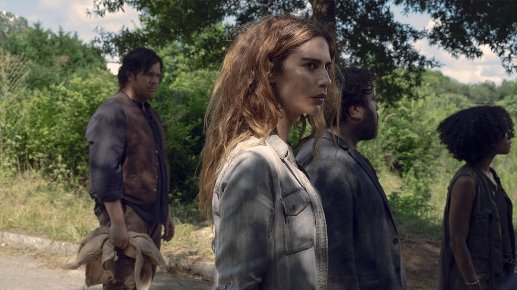The Walking Dead Season 9 Episode 6 Recap