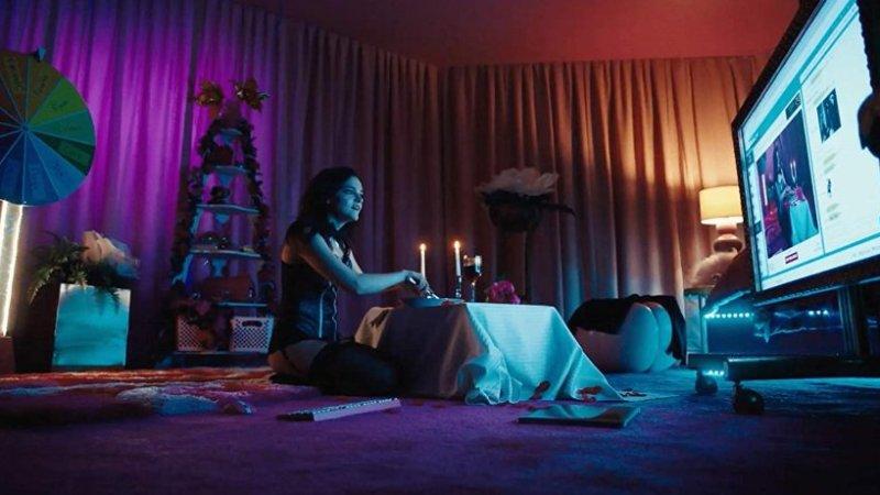 Cam Netflix Review