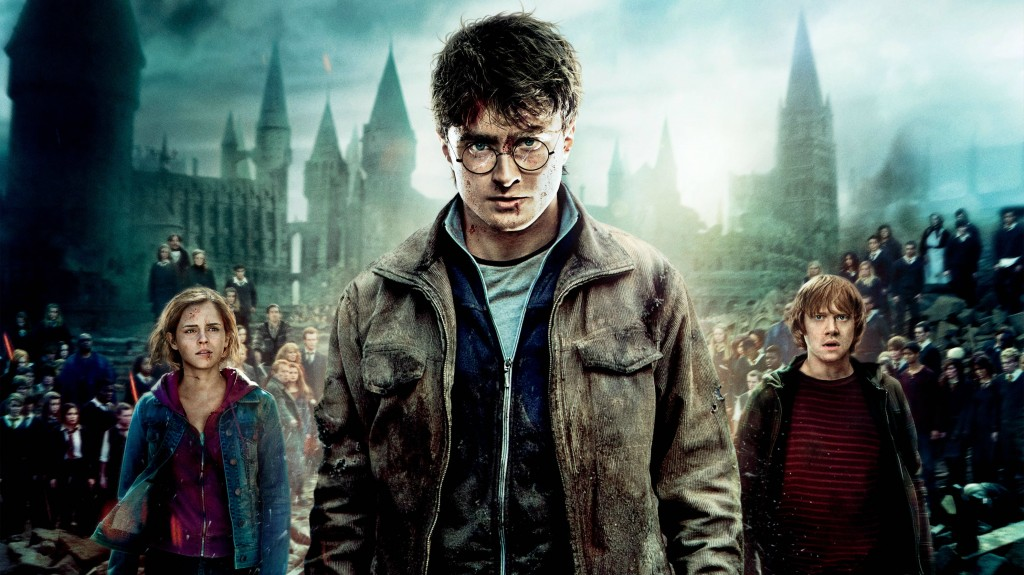 Weekly Poll: Which is the best Harry Potter film?