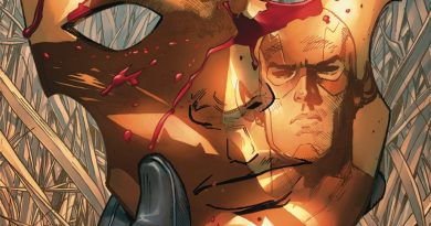 Heroes in Crisis #3 Review