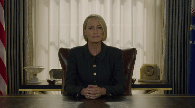 House of Cards Season 6, Episode 6 Review