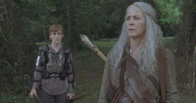 The Walking Dead Season 9 Episode 7 Stradivarius Recap