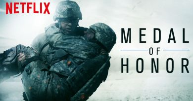 Medal of Honor - Netflix Documentary Series - Review