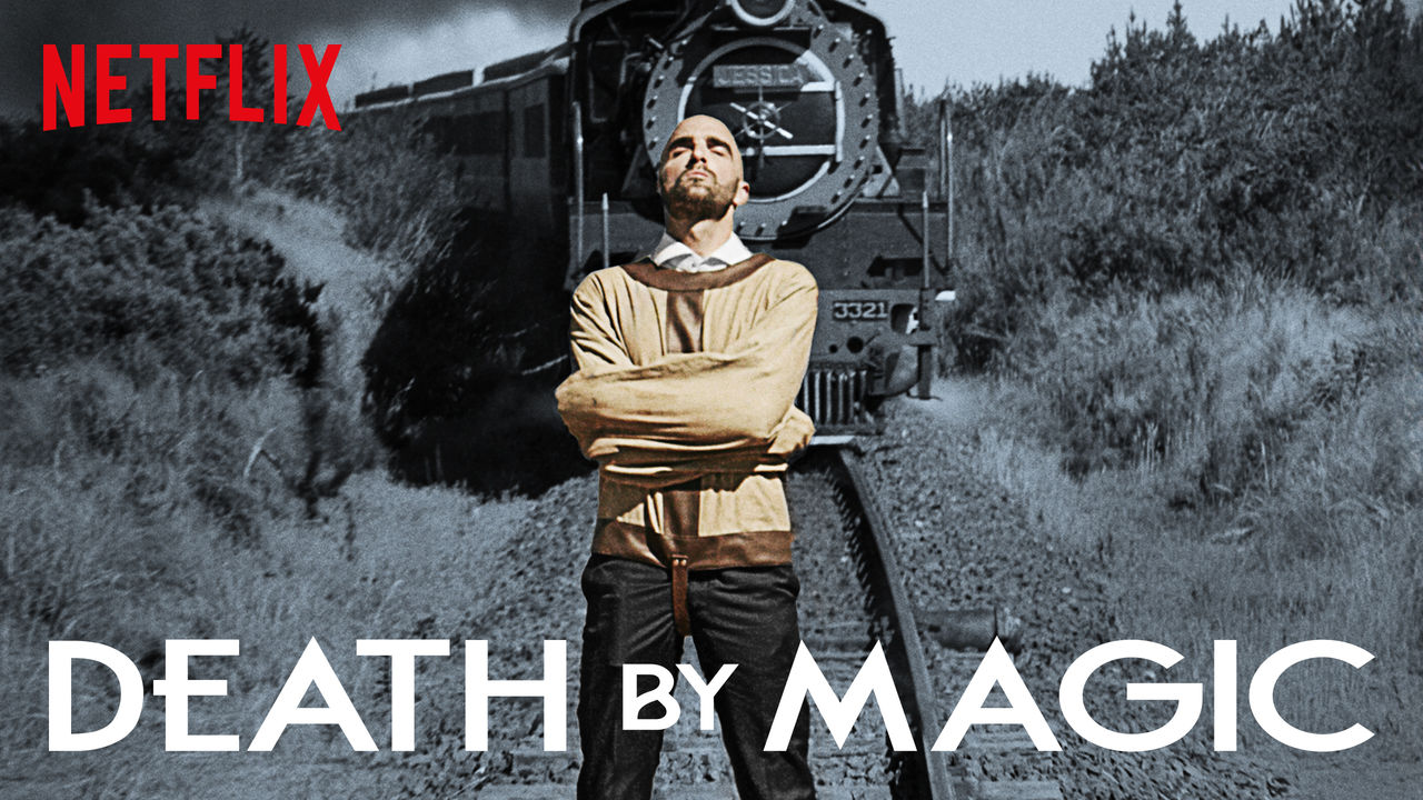 Death by Magic' - Money-Coutts Produces Deadly Stunts | Netflix Review