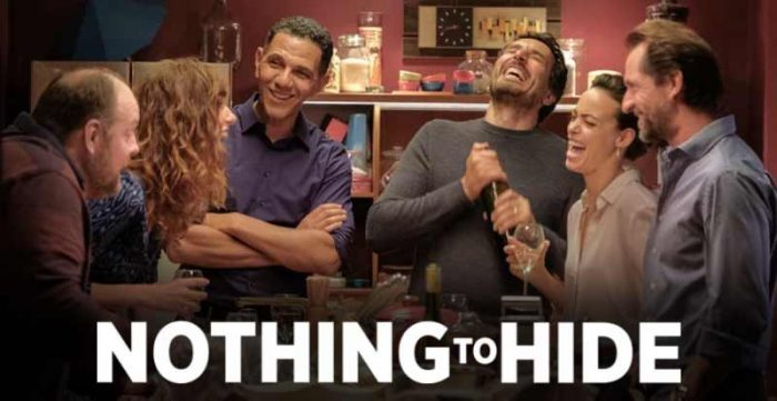 Nothing to Hide - Le jeu - Netflix Film Review