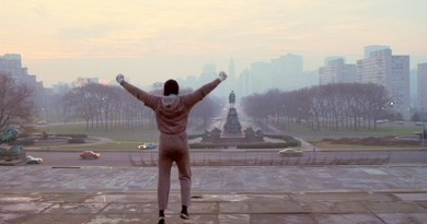 Rocky Series - Film Podcast